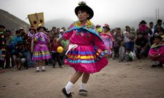 Indigenous women in Latin america remain invisible to society, warns UN