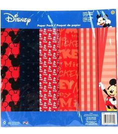 Disney Paper Pack Mickey at Joann.com