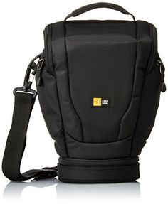 CASE LOGIC DSH-102 LUMINOSITY MEDIUM DSLR HOLSTER (BLACK) Comment below your experience and review for this product please