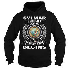 Sylmar, California Its Where My Story Begins