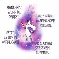 Merk Dir das !!! .... stay #positive  #happyfridayeveryone   #Sprüche  #motivation  #thinkpositive ⚛  #themessageislove #pokamax  #unicorn  #einhorn  Teilen und Erwähnen absolut erwünscht