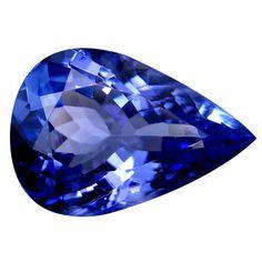 Танзанит 2.66 Ct ₽ 12,850.00  Вес — 2.66 Ct. Размер — 11.21 x 7.90 x 4.87 мм Форма — груша Цвет — сине-фиолетовый Чистота – VVS Твердость — 6.5 Термообработка Месторождения — Танзания Decorative Bowls, Gems, Rhinestones, Jewels, Gemstones, Emerald, Gem