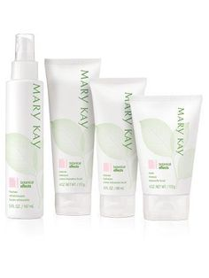 Mary Kay Botanical Effects Skin Care Set Formula 1 Dry Skin * You can find more details by visiting the image link.