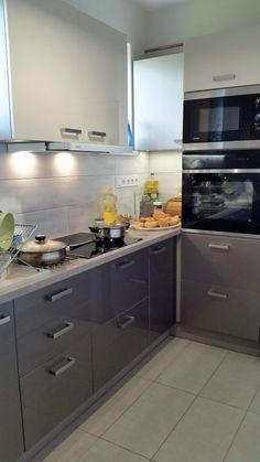 Kis konyha fotók – Minos Design: Kreatív – igényes bútor, konyhabútor, hálószoba bútor gyártás