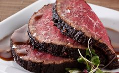 Descubren que pedir la carne bien cocida puede afectar tu cerebro