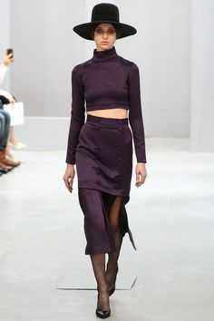 Barbara Casasola | Fall 2014 Ready-to-Wear Collection | Style.com