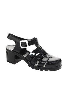 Discover Fashion Online #JellyShoesJuju