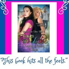 How my teen years inspired the Landry's True Colors Series