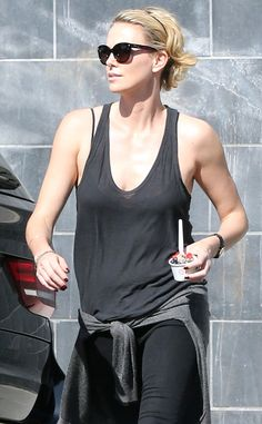 Charlize Theron from The Big Picture: Today's Hot Pics | E! Online
