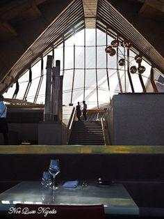 Bennelong, Sydney Opera House