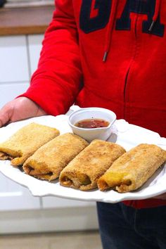 Crepes Chineses - http://gostinhos.com/crepes-chineses/