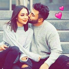 Sen benim her nefeste içime çektiyim aşkımsın😍 Photo Poses For Couples, Cute Couples Photos, Cute Couples Goals, Couple Posing, Couple Photos, Couple Dps, Cute Love Couple, Stylish Couple, Girls In Love