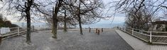 Rundblick zur Ostsee