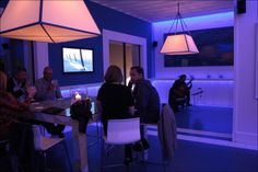 HPC BLUE - bar de copas Porto Colom-