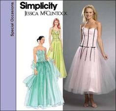 Simplicity: 2959 | Sewing patterns | Pinterest | Sewing patterns ...