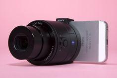 Review: Sony Cyber-shot DSC-QX100