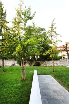 Cenate Sotto (BG), Italia HOME CARPET Riqualificazione sede municipale e nuovi spazi pubblici Tomas Ghisellini Architetti