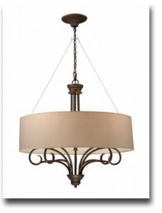 Retrofit drum 28 inch shade in taupe elk lighting miscellaneous elk lighting retrofit 28 inch taupe drum shade mozeypictures Choice Image