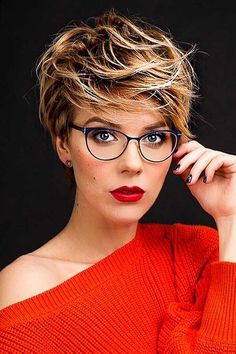 Best Celebrity Short Hair 2018 Photos
