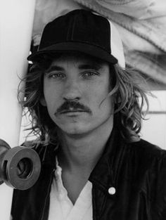 Joe Walsh. One of my All-Time favorites.