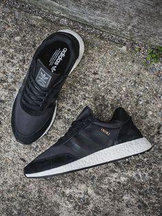buy online d4cb4 d633e adidas Iniki Runner Core BlackFootwear White - EU Kicks Sneaker Magazine