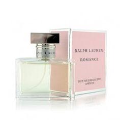 Ralph Lauren ROMANCE Eau de parfum Vaporizador 100 ml $75.61