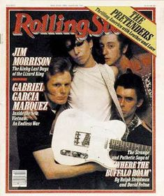 Pretenders Photo - 1980 Rolling Stone Covers | Rolling Stone