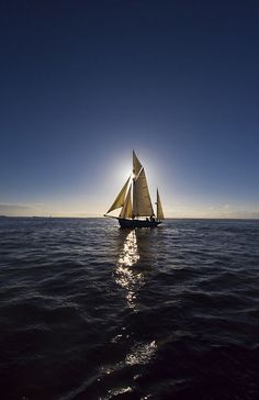 peace of mind by Kurt Arrigo - Photo 55432374 - Yacht Boat, Sail Away, Am Meer, Tall Ships, Water Crafts, Peace Of Mind, Sea Creatures, Sailing Ships, Beautiful Pictures