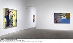 Juan Giralt, entre la figuración y la abstracción - hoyesarte.com | hoyesarte.com - Primer diario de arte en lengua española