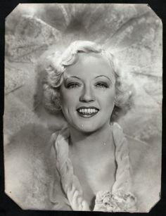 Marion Davies via NYPL Digital Archives/The New York Public Library for the Performing Arts / Billy Rose Theatre Division