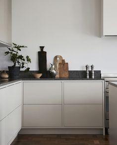 Nordiska kök en ny leverantör på marknaden ‹ Dansk inredning och design