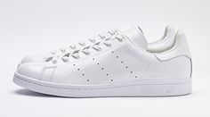 White Mountaineering's Next adidas Stan Smith Collab