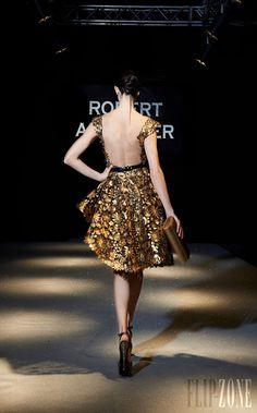 Robert Abi Nader - Couture - Spring-summer 2013