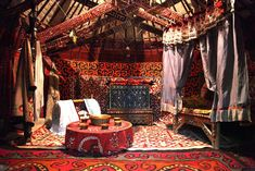 kazakh traditional