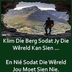 Afrikaans, True Words, Embedded Image Permalink, Tart, Water, Travel, Outdoor, Gripe Water, Outdoors