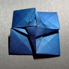 origami star tato | Flickr - Photo Sharing!