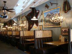 Lone Spur Cafe, Prescott