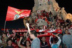 Câmara de Lisboa quer três festas - O Jogo