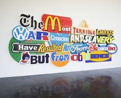 Jani Leinonen, The Most Terrible Things, 2015, Kiasma Museum of Contemporary Art