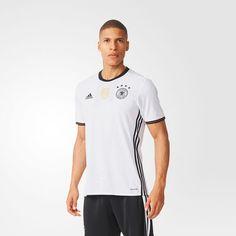 UEFA EURO 2016 DFB Heimtrikot Replica - weiß