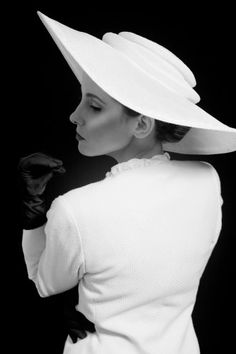 Embellish atelier- Couture Millinery. #passion4hats