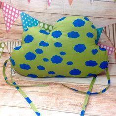 Cloud Pillow Cloud Cushion Crib Bedding Bumper Cloud Cushion Bumper Kids Nursery Decor by PolyDollyGoods on Etsy Cloud Cushion, Cloud Pillow, Bed Bumpers, Cloud Shapes, Cushions, Pillows, Crib Bedding, Nursery Decor, Cribs