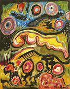 Gulp A Lot by George Washnis