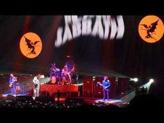 Black Sabbath - Black Sabbath - Bercy 02/12/13