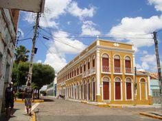 Barbalha, Ceará - Brasil