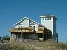 Outer Banks Vacation Rentals | Avon Vacation Rentals | Irish Mist #35 |  (4 Bedroom Oceanfront House)