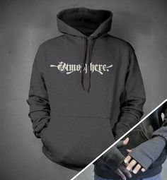"i kinda have been doing this Rhymesayers thing for about 15 years now....Atmosphere ""Hardcore"" Heather Charcoal Hoody"