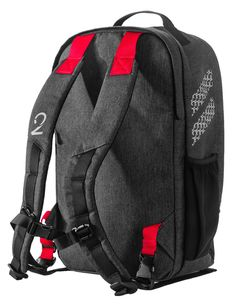 Two Wheel Gear Pannier Backpack Convertible 2 in 1 Commuting and Bicycle  Touring Bag Graphite    Click on the image for additional details. 088a8a40a4