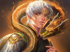 fantasy elves | Fantasy Elf Wallpaper/Background 1600 x 1200 - Id: 218752 - Wallpaper ...