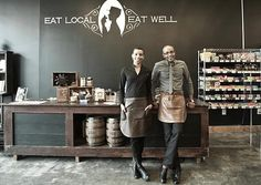 4 tips for a successful retail business from Boxcar Grocer